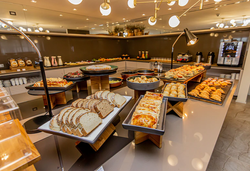 Mercure Itajaí Navegantes - Buffet café