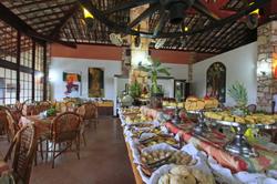 Hotel Portal Lençóis - Café da Manhã - B
