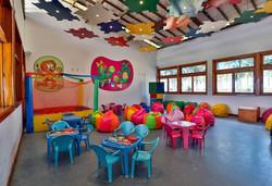 Transamerica Resort Comandatuba - Espaço Kids -
