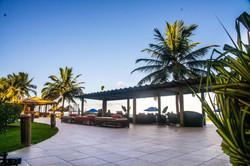 Village Barra Hotel - Área externa (1)