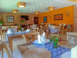 Hotel Via dos Corais - Restaurante 1