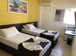 Hotel Des Basques- Apto Duplo