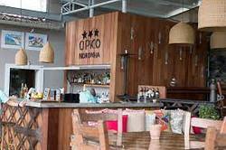 Restaurante - O Pico (1)