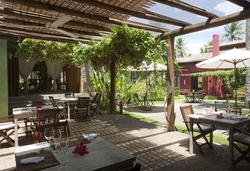 Txai Resort Itacaré - Restaurante
