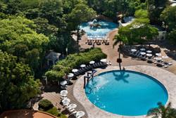 Bourbon Cataratas do Iguaçu Resort - Vis