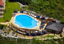 Grand Palladium Imbassaí Resort & Spa - Vista aérea (1)