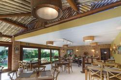 Hotel Via dos Corais - Restaurante -