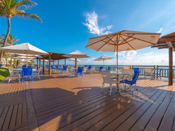 Ocean Palace Beach Resort e Bungalows - Área externa (3)