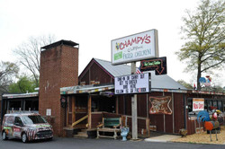 Champy's World Famous Fried Chicken Chatanooga
