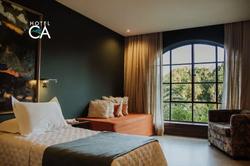Hotel Canto das Águas - Apto Duplo (1)