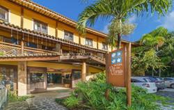 Hotel Via dos Corais - Fachada