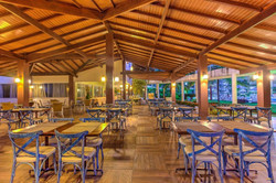 Aldeia da Praia Hotel - Restaurante