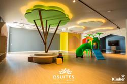 Esuítes Itá Resort & Eventos by Atlantica- Espaço Kids
