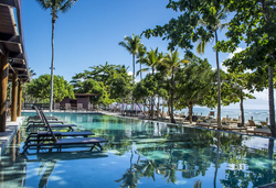Kuara Hotel - area da piscina (1)