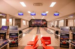 Machadinho Thermas Resort e  SPA - Espaço de jogos