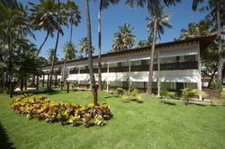 Jatiúca Hotel & Resort- Área externa (4)