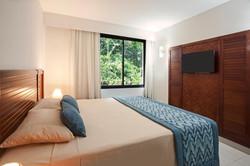 Rio Quente Hotel Luupi - Apto Duplo