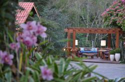 Hotel Cabanas Tio Muller - Área Externa
