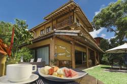 Hotel Via dos Corais - Área Externa (1)