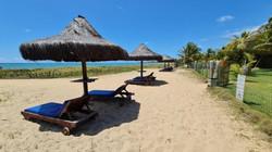 Pousada Praia das Ondas - Acesso à praia (1)