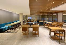 Mercure Itajaí Navegantes - Restaurante