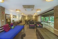 Hotel Via dos Corais - Área interna - Saguão