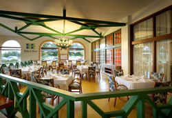 Grand Palladium Imbassaí Resort & Spa - Restaurante (3)