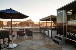 JW Marriott Hotel Rio- Terraço - Área externa (1)