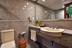 Transamerica Resort Comandatuba - Apto duplo - toalete