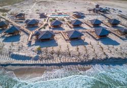 Jaguaribe Lodge  - Vista Áerea (1)