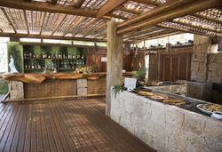 Txai Resort Itacaré- Café da manhã buffet