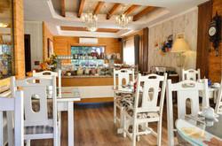 Hotel Cabanas Tio Muller - Restaurante
