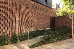 Fasano Belo Horizonte - Entrada