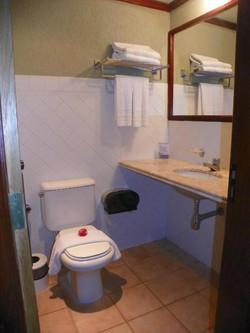 Hotel Portal Lençóis - Apto Duplo - Banh