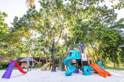Tivoli  Ecoresort - Espaço Kids Externi