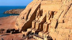 Abu Simbel - Egito (4)