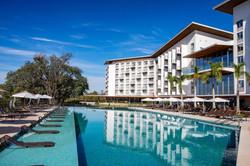 Novotel Itu Terras de São José Golf & Resort - Área Externa -