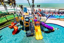 Ocean Palace Beach Resort e Bungalows - Parque aquatico (1)