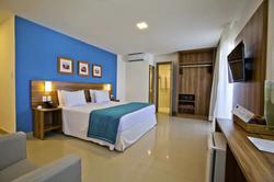 Arcus Hotel Aracajú - Apto Duplo (2)