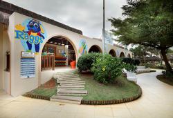 Grand Palladium Imbassaí Resort & Spa - Espaço Kids (1)