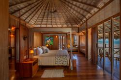 Jaguaribe Lodge - Apto Duplo Casal - Vista mar (1)