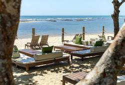 Kuara Hotel - acesso a praia