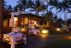 Txai Resort Itacaré - Restaurante area externa (1)
