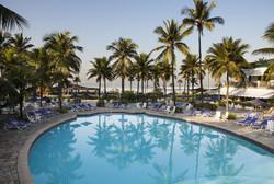 Casa Grande Hotel Resort & Spa - Área externa - Piscina
