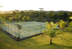 Txai Resort Itacaré - Quadra Poliesportiva