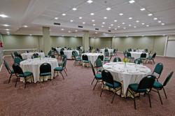 Wyndham Golden Foz Suítes - Instalações para reuniões (1)