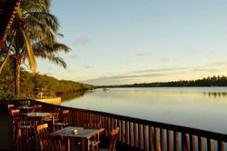 Transamerica Resort Comandatuba - Restaurante