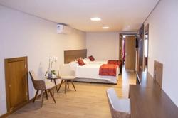 Hotel Fioreze Centro  - Apto Familia (1)