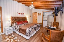 Hotel Cabanas Tio Muller - Apto Duplo