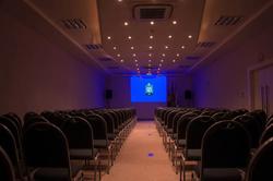 Hotel Estação 101 Itajaí - Instalações para reuniões